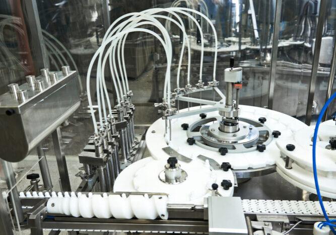 Filling Machine Technology